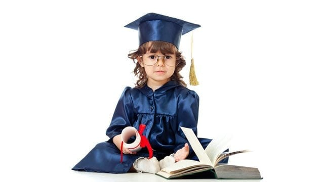 A Commencement Speech to the Parents of the Pre-K Graduating Class of 2018