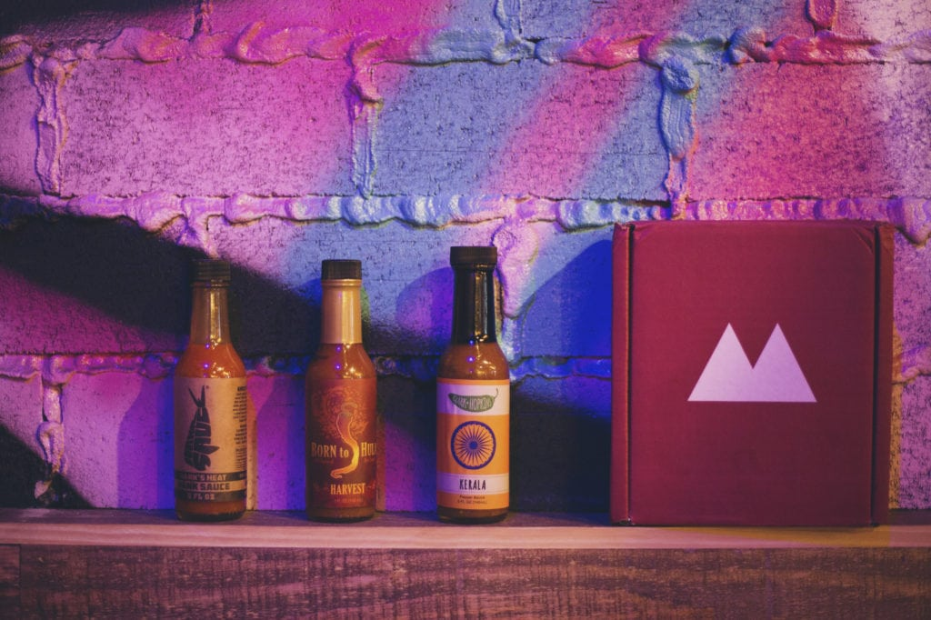 Fuego Box Discount code, best hot sauce, Fuego box, online hot sauce, fathers day gifts, gifts for guys, what to get my husband, subscription hot sauce, ethical hot sauce