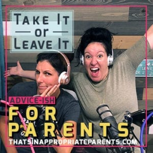 Take it or Leave it Podcast Brought to you by Grove Collaborative