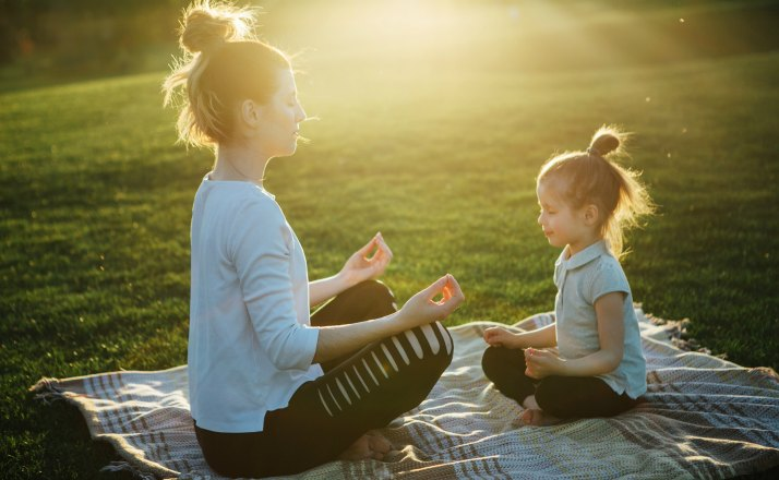 This inspirational blog post is how one mom learned to embrace not perfect parenting, and ditch the super mom goal. And, it will encourage you to do the same. #supermom #momlife #perfectparenting #motherhood #motherhooduncensored #parenting