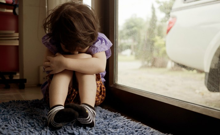 Child development experts agree that hitting children is never the answer. Why do so many parents still do it then? Here's why you should never threaten to hit your kids. #parents #momlife #parenting #motherhood #domesticviolence #violenceagainstkids