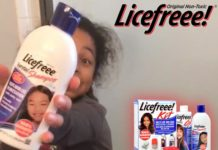 Licefreee!® Kit is your complete solution to head lice infestation.