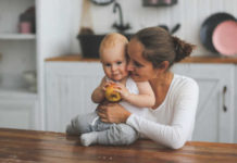It's hard to know if you're done having babies. Family planning is not easy, but this mom's perspective on how you never really know if you're done is spot on. #filterfreeparents #motherhood #momlife #parents #familyplanning