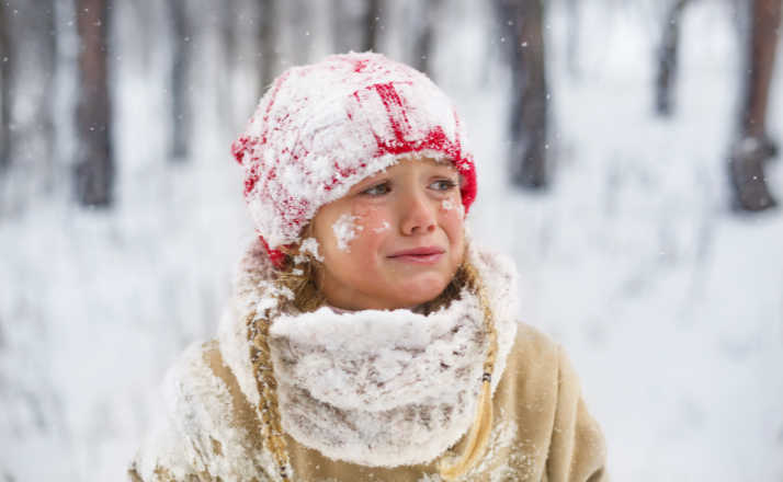 Winter sucks. Especially when you're a parent. There are so many reasons to hate this season, and this funny blog post will totally have you relating to the worst parts of winter. #winter #filterfreeparents #momlife #funny